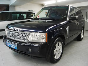 LAND ROVER Range Rover 3.0 D VOGUE