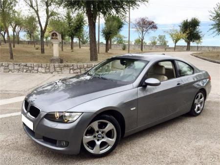BMW Serie 3 E92 320D 177 CV Coupe