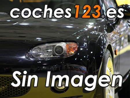 VOLKSWAGEN Caddy TDi 100 CV 5 Plazas