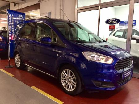 FORD Tourneo Courier 1.0 Ecoboost 100cv