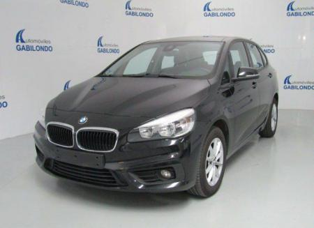 BMW Serie 2 216D Active Tourer 115cv