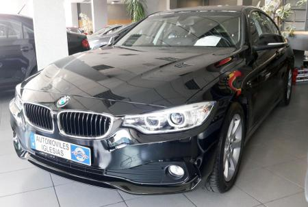 BMW Serie 4 420D 2.0 190cv Grand Coupe