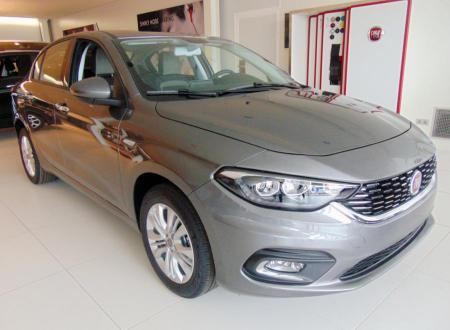 FIAT Tipo Lounge 1.4 95cv