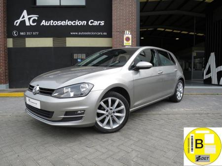 VOLKSWAGEN Golf 1.6 TDi 110cv Highline 5p