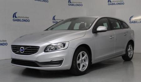 VOLVO V60 D2 Powershift Kinetic 120cv