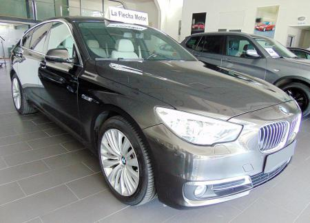 BMW Serie 5 530DA GT Luxury X-Drive