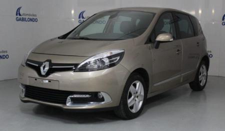 RENAULT Grand Scenic 1.5DCi Energy Business 110cv