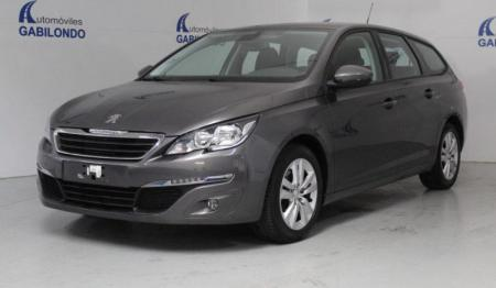 PEUGEOT 308 SW 1.6 Blue HDi Active 120cv