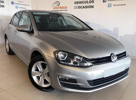 VOLKSWAGEN Golf 1.4 TSI 122cv EDITION,