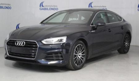 AUDI A5 2.0TDI Business Line STronic7