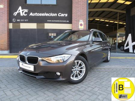 BMW Serie 3 320D TOURING EFFICIENTDYNAMICS EDITION