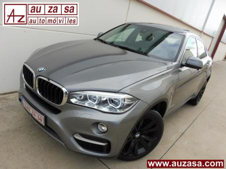 "BMW Serie 5 520D AUT 190 cv ""LUXURY """
