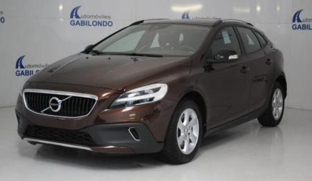 VOLVO V40 Cross Country D2 Kinetic